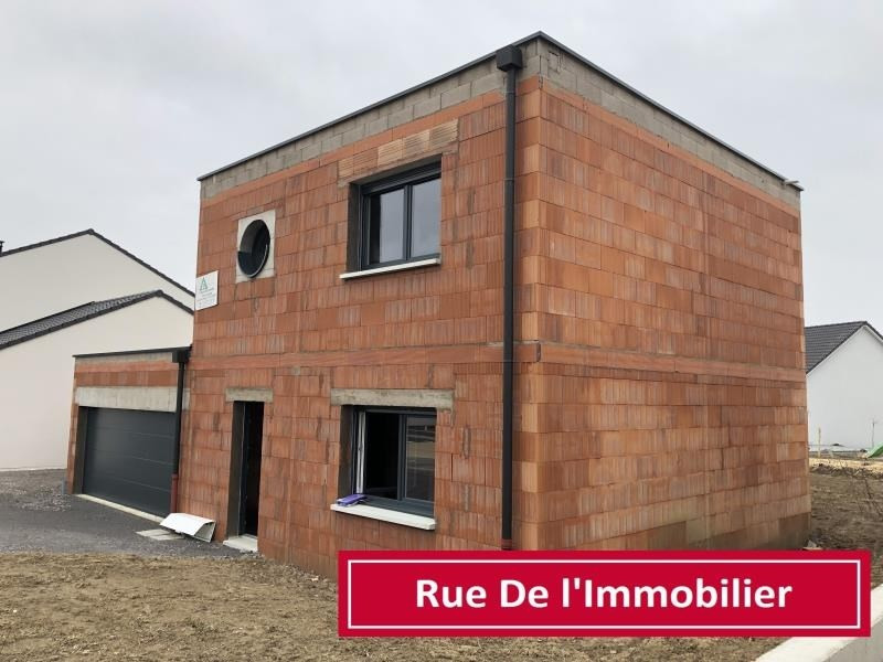 Sale house / villa Rohrbach les bitche 194000€ - Picture 1