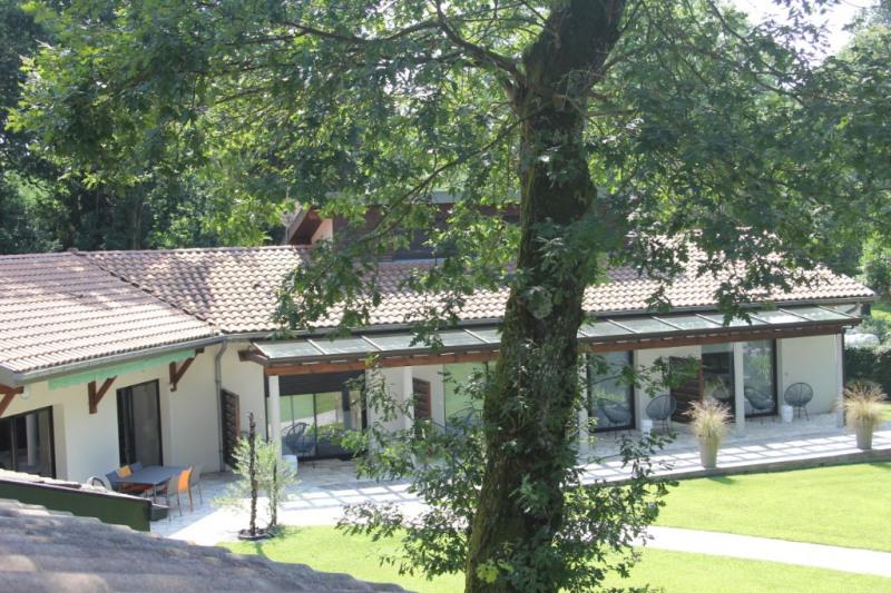 Vente de prestige maison / villa Saubion 1352000€ - Photo 3
