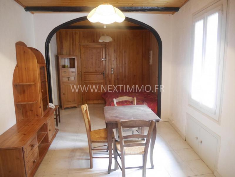 Revenda apartamento Saint-martin-vésubie 82000€ - Fotografia 2