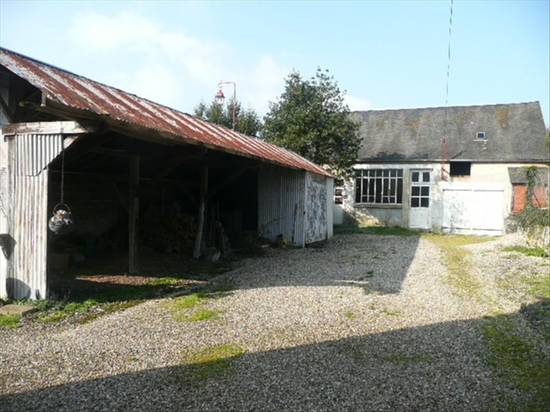 Vente maison / villa Presly 98 000€ - Photo 4