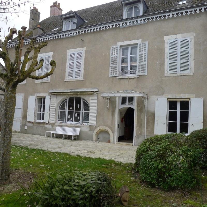Verkoop  huis Meung sur loire 550000€ - Foto 3