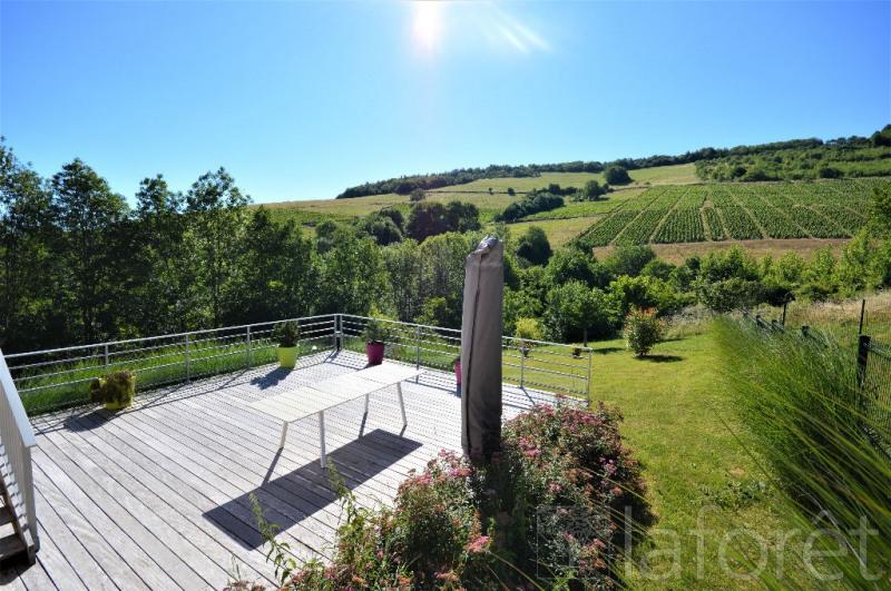 Vente maison / villa Beaujeu 275000€ - Photo 1