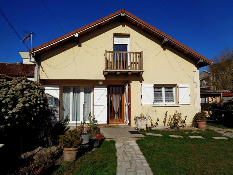 Sale house / villa Livry gargan 335 000€ - Picture 2