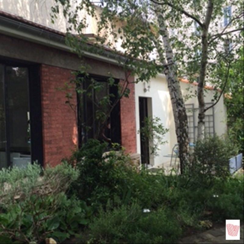 Rental house / villa Bois colombes 850€ CC - Picture 1