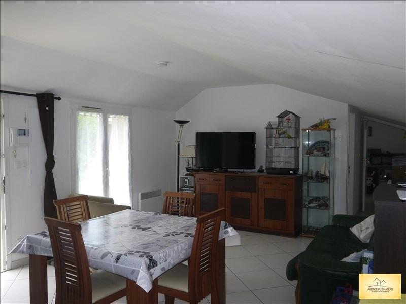Vente maison / villa Orvilliers 184000€ - Photo 3