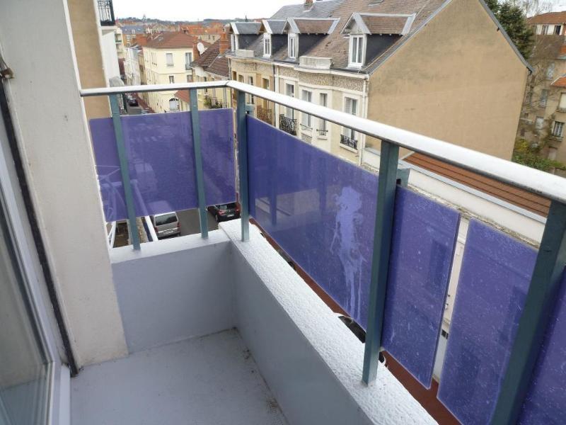 Vente appartement Vichy 117700€ - Photo 3