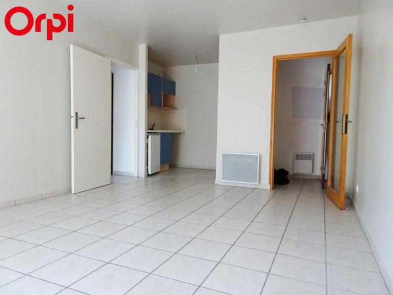 Appartement La Rochelle La Genette 2 pièce (s) 42