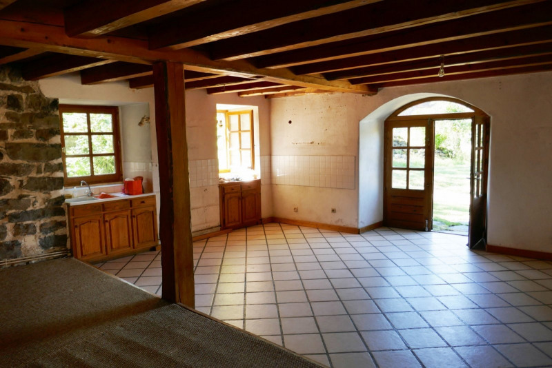 Vente maison / villa Lantriac 205 000€ - Photo 4