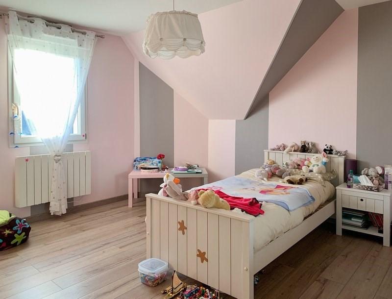 Vente maison / villa Fierville bray 296000€ - Photo 12