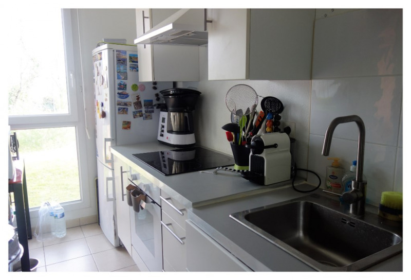 Vente appartement Nimes 135 000€ - Photo 5