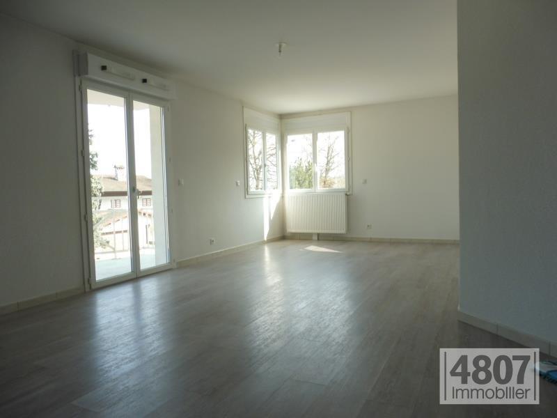 Vente appartement Sallanches 275000€ - Photo 2
