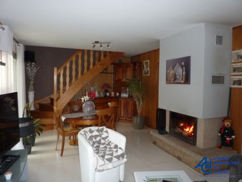Vente maison / villa Pontivy 239 500€ - Photo 5