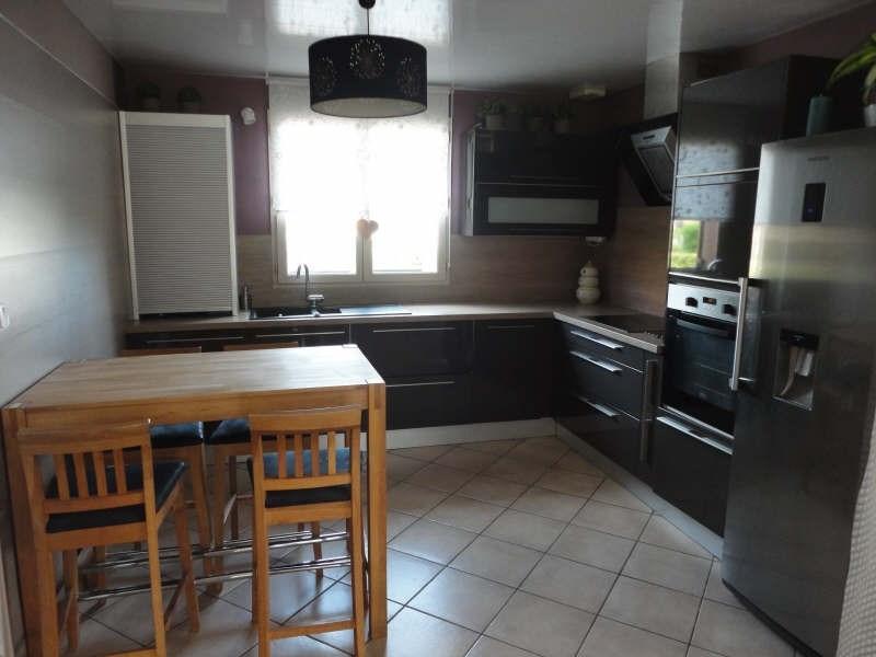 Sale house / villa Croisilles 193000€ - Picture 2