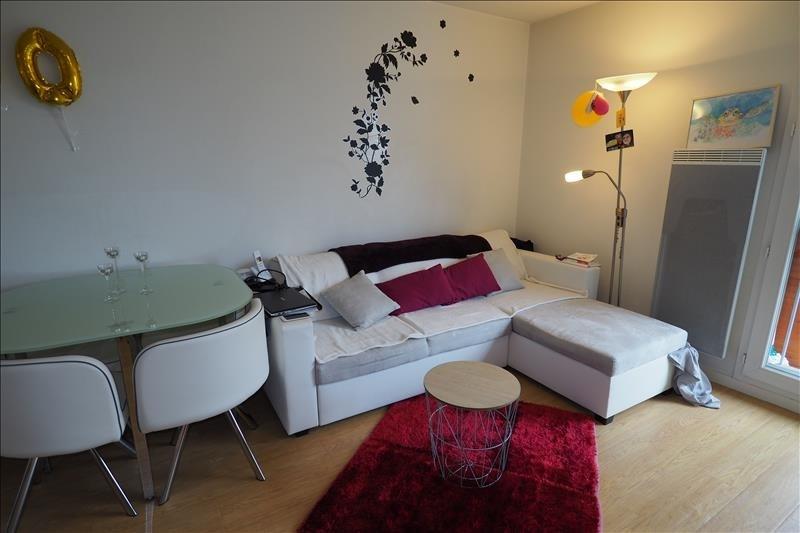 Vente appartement Seynod 95000€ - Photo 2