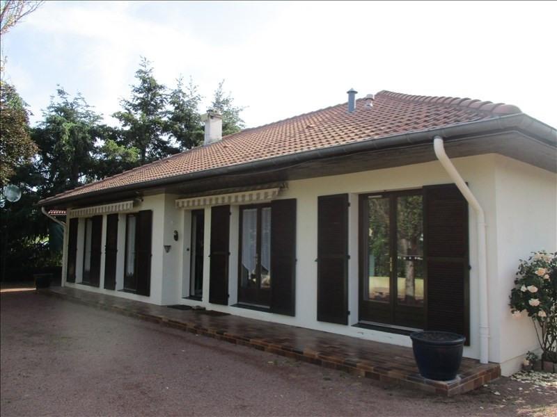 Vente maison / villa St leger sur roanne 190000€ - Photo 2