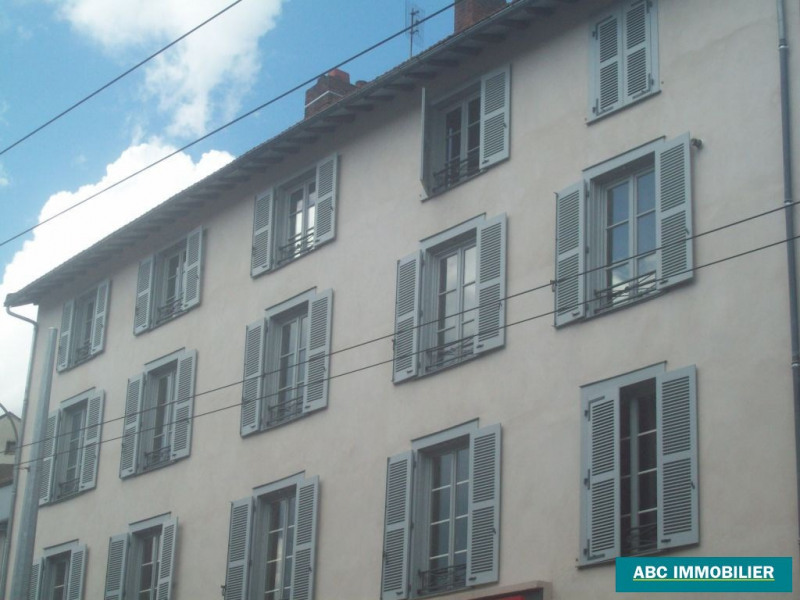 Location appartement Limoges 460€ CC - Photo 1