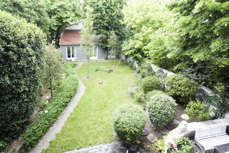 Deluxe sale house / villa Bois-colombes 1 470 000€ - Picture 12