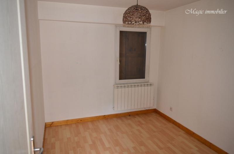 Rental apartment Nantua 394€ CC - Picture 4