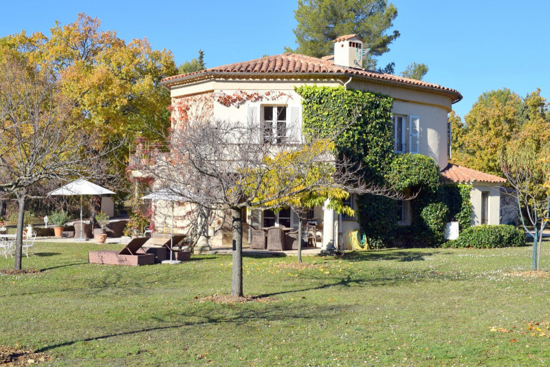 Deluxe sale house / villa Fayence 1 035 000€ - Picture 15