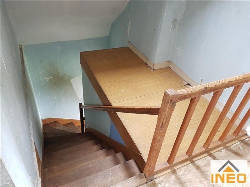 Vente maison / villa Muel 86400€ - Photo 7