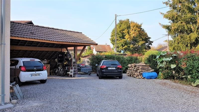 Vendita casa Serrieres en chautagne 275000€ - Fotografia 5