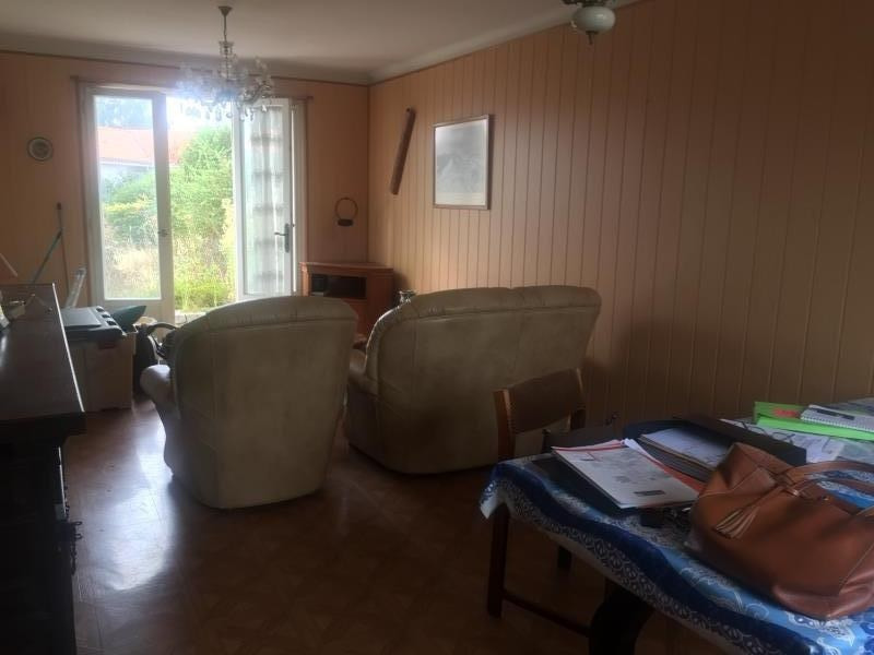 Sale house / villa Saint herblain 262000€ - Picture 4
