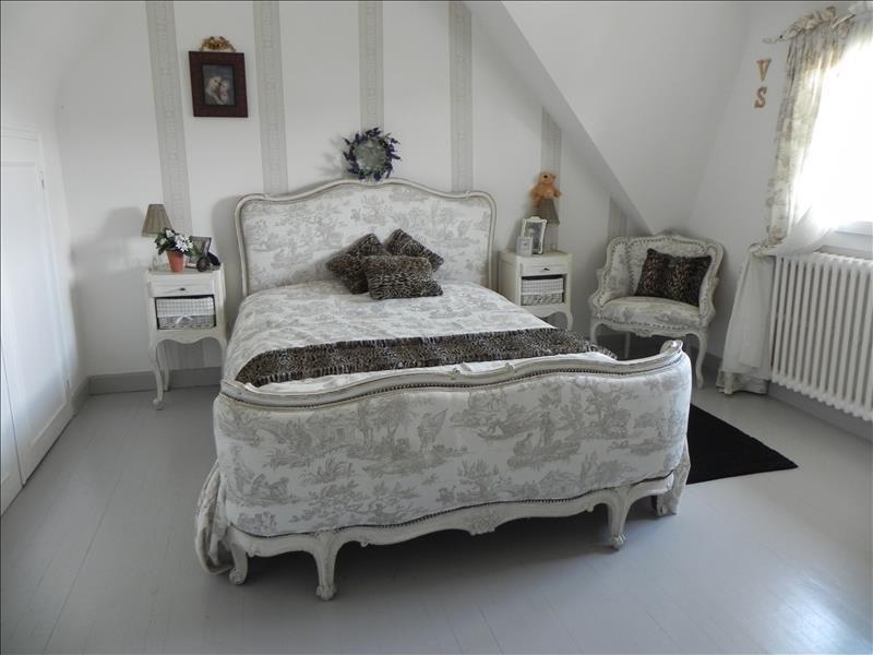 Vente maison / villa Louannec 372462€ - Photo 7
