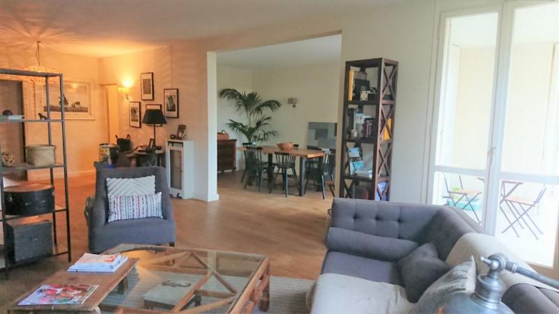 Rental apartment Louveciennes 2214€ CC - Picture 3