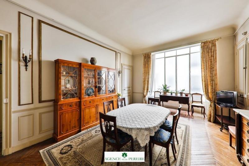 Vente de prestige appartement Paris 17ème 2588000€ - Photo 5