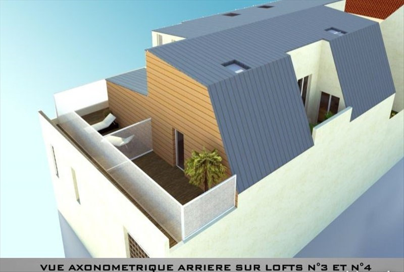 Sale building Bezons 600 000€ - Picture 3
