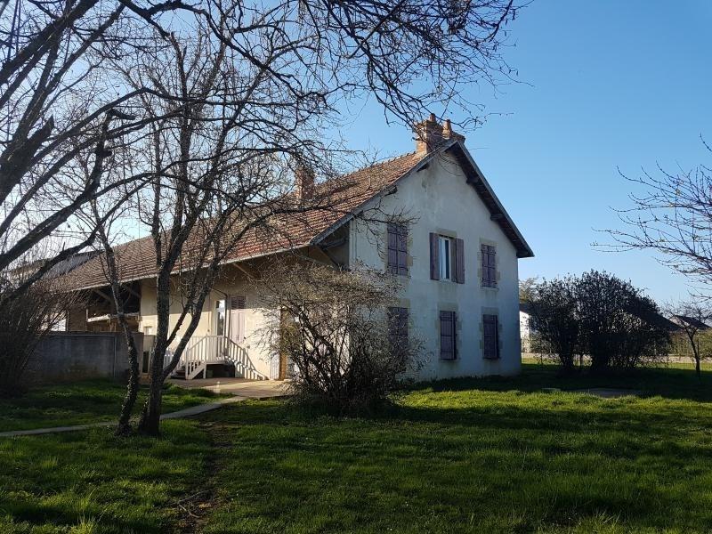 Vente maison / villa St parize le chatel 138000€ - Photo 8