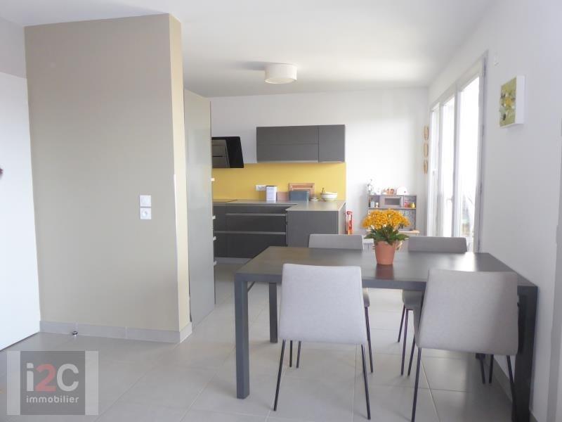 Sale apartment Chevry 447000€ - Picture 3