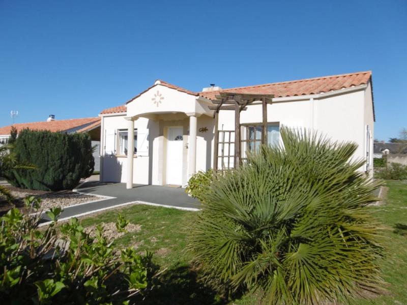 Sale house / villa Saint julien des landes 263000€ - Picture 1