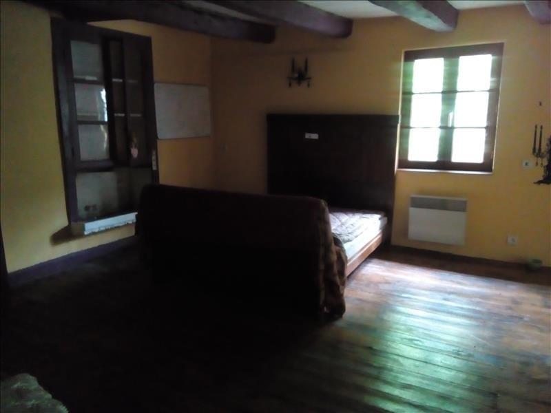 Sale house / villa La porcherie 77000€ - Picture 9