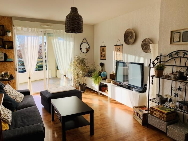 Vente appartement Lons 105 000€ - Photo 1