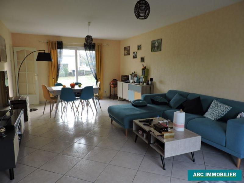 Vente maison / villa Condat sur vienne 190800€ - Photo 6