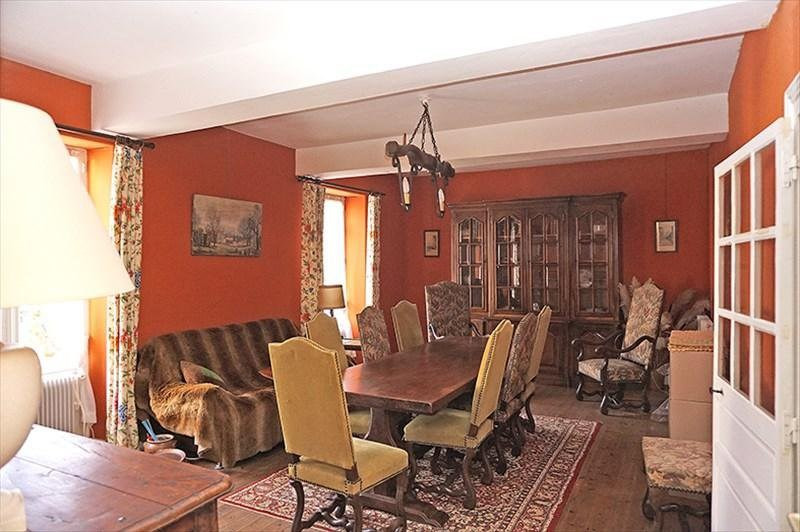Vente maison / villa Saint-amant-de-boixe 199000€ - Photo 10