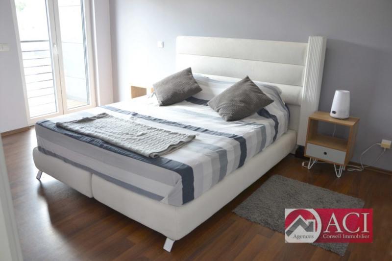 Vente maison / villa Groslay 450000€ - Photo 6