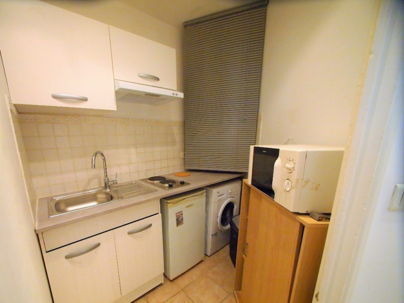 Location appartement Nice 560€ CC - Photo 4