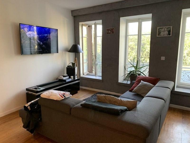 Vente appartement Couzon-au-mont-d'or 202000€ - Photo 1