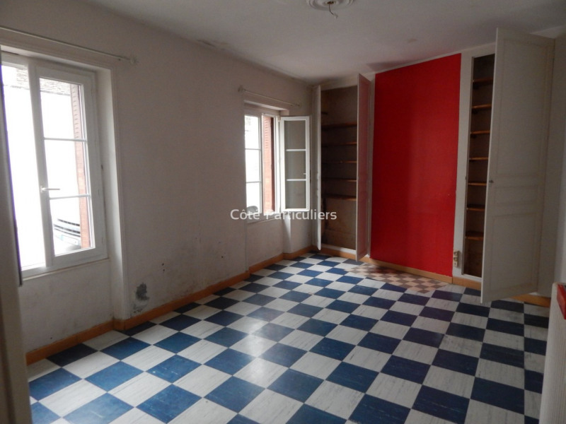 Sale house / villa Vendome 125990€ - Picture 1