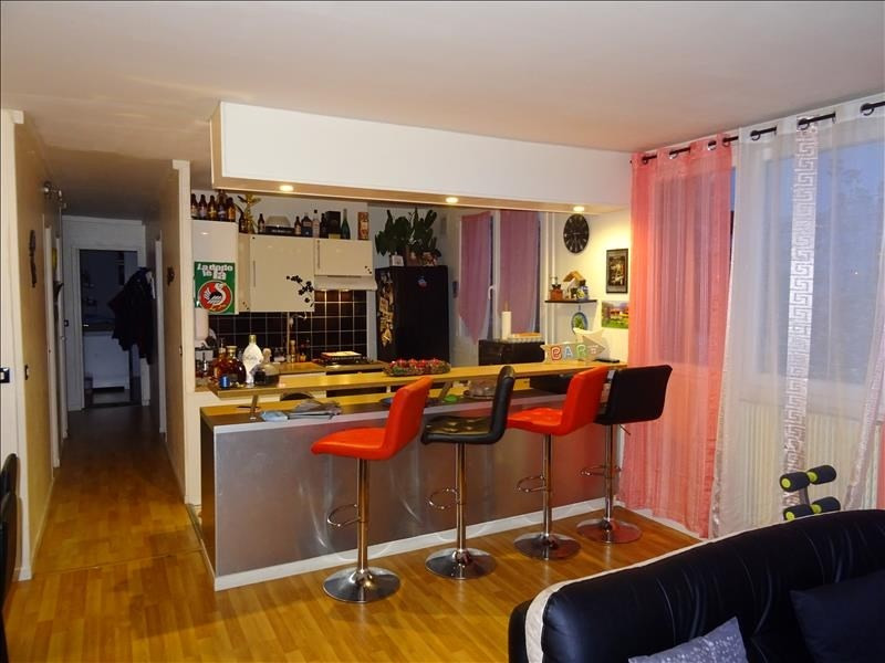 Location appartement Sarcelles 1050€ CC - Photo 2