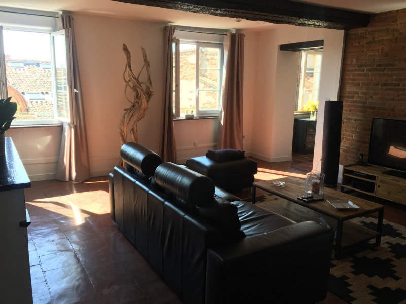 Vente appartement Toulouse 795 000€ - Photo 1