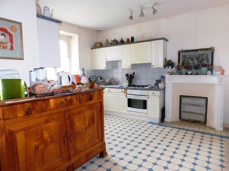 Sale house / villa Romagne 174720€ - Picture 2