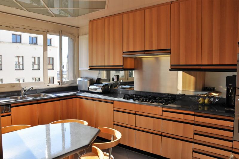 Vente de prestige appartement Paris 20ème 1295000€ - Photo 4