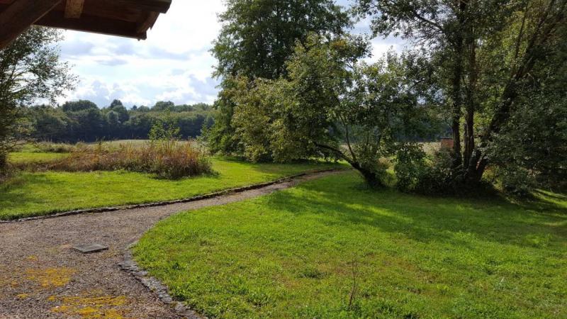 Vente maison / villa Louhans 20 minutes - bourg en bresse 25 minutes 299000€ - Photo 22