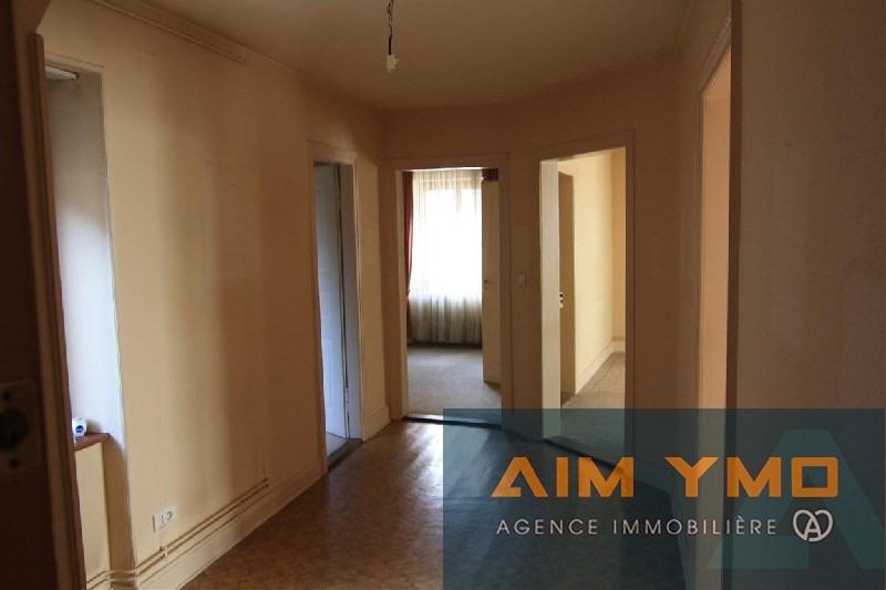 Verkoop  flatgebouwen Munster 170400€ - Foto 3
