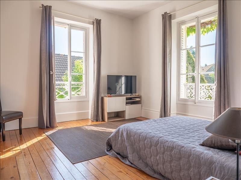 Deluxe sale house / villa Feucherolles 1800000€ - Picture 8