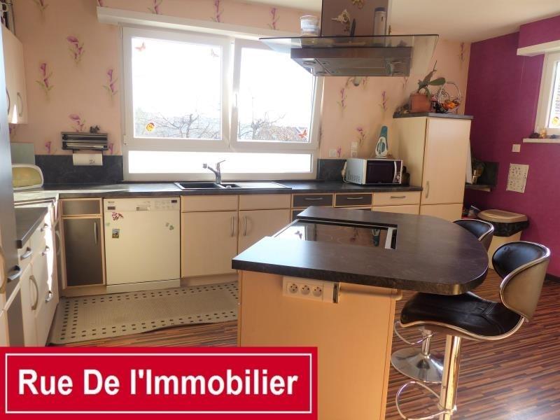 Vente maison / villa Wingen-sur-moder 189500€ - Photo 2