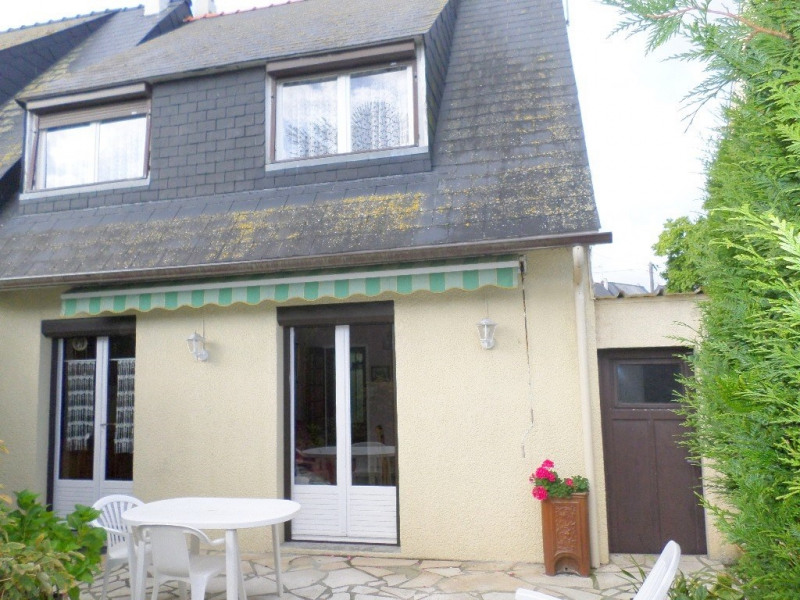 Vente maison / villa Saint malo 227 900€ - Photo 1
